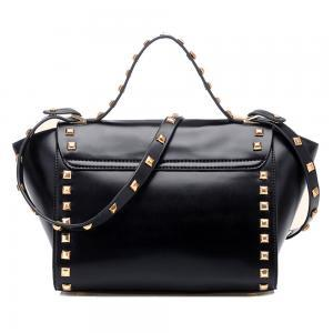 Studded Rivets Crossbody Messenger ..