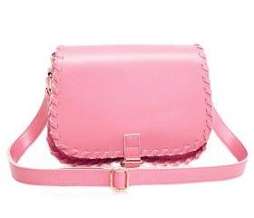 Candy Color Knit Cross Body Shoulder Bag Satchel [grxjy520379]